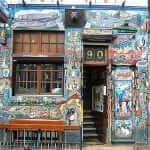 קופי-שופ - חנות הולנדית לממכר מריחואנה וחשיש