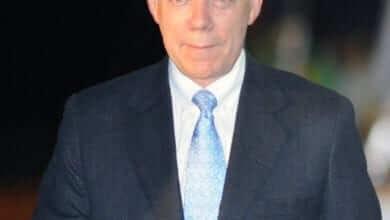 Photo of נשיא קולומביה בעד לגליזציה