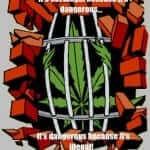חוק האיסור על מריחואנה