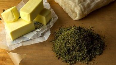 Photo of איך להכין חמאת קנאביס: 2 מתכונים מומלצים למתחילים