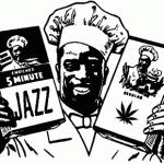 ג'אז ומריחואנה