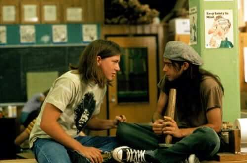 טריפ נעורים - Dazed and Confused - 1993