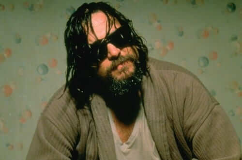 ביג לבובסקי - The Big Lebowski - 1998