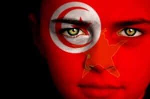 מהפכה בתוניסיה