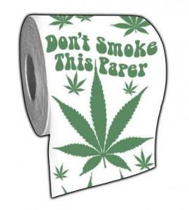 נייר המפ זה לא לעישון