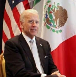 סגן נשיא ארצות הברית גו ביידן