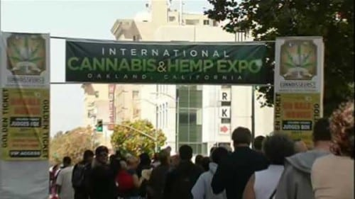 Oakland-marihuanafestival