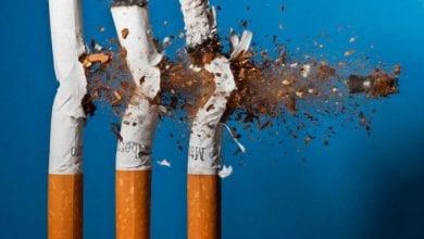 מרעילים אותנו עם סיגריות