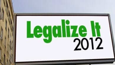 Legalize it 2012