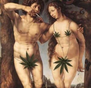 אדם וחווה - היי בנטורל