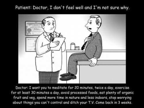 אילו היו לנו רופאים כאלו...