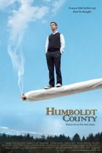 כרזת הסרט - HUMBOLDT COUNTY