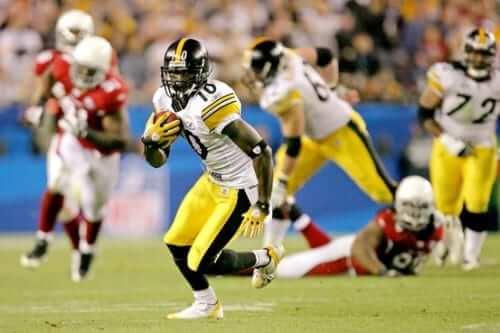 NFL - ליגת הפוטבול המקצוענית בארצות הברית