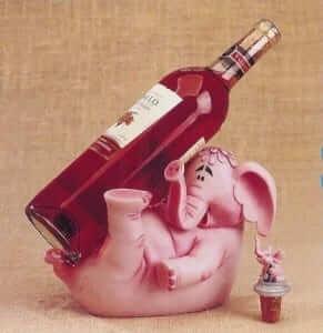 פילים שיכורים