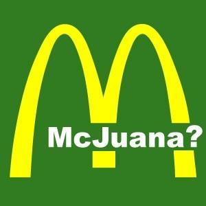 McJuana - I'm lovin it!