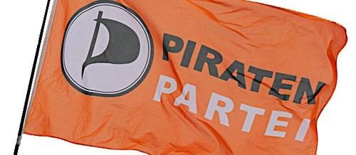 מפלגת הפיראטים בגרמניה