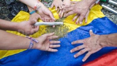 Photo of קולומביה: דה קרימינליזציה של מריחואנה וקוקאין