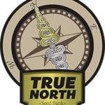 לוגו TRUE NORTH SEEDBANK