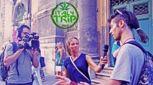 ברחובות איטליה