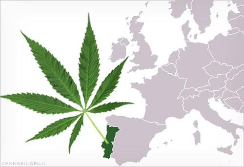 דה קרימינליזציה בפורטוגל