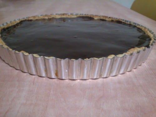 Mmm Chocolate ...
