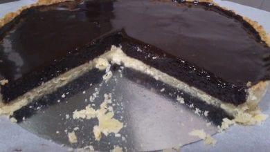 Photo of פינת המאנץ' לסטלן: פאי השוקולד הכי טעים!  | שני זוהר