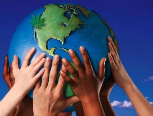 לגליזציה מסביב לעולם