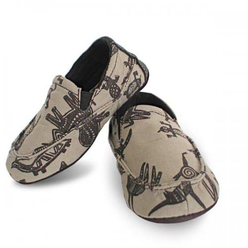 נעלי המפ