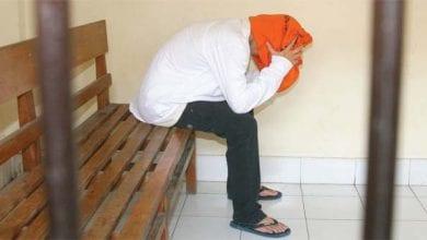 Photo of אינדונזיה: צעיר יפני בן 17 עומד בפני 12 שנות מאסר בגין החזקת 2.61 גרם מריחואנה