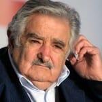 נשיא אורוגוואי חוסה מוחיקה