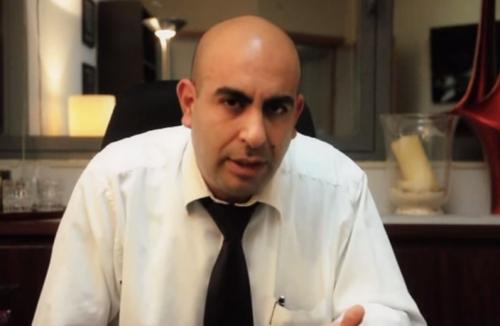עורך-דין ברק כהן