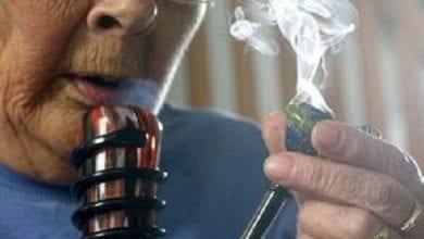 Photo of האם לתת לסבתא לעשן מריחואנה?