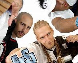 להקת כלא 6