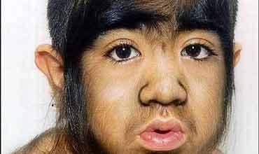 קוף או בנאדם?