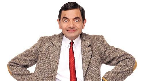 מר בין - Mr Bean