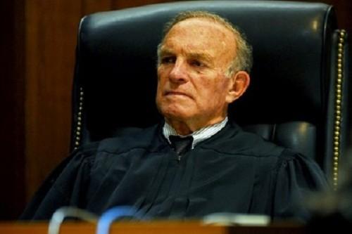 השופט צ'ארלס דלאהי