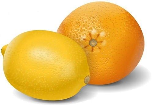 """""""תרופת הסבתא"""" - שתיית מיצים טבעיים בעלי חומציות גבוהה (לימון ותפוז)"""