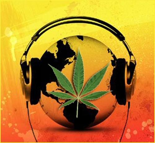 חומר למחשבה - תכנית רדיו על קנאביס, לגליזציה ומה שביניהם