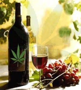 יין קנאביס