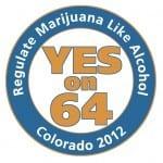 הצעת חוק 64 ללגליזציה של קנאביס בקולורדו