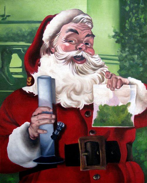 סנטה קלאוס מסודר