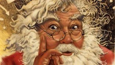 Photo of מרי כריסמס: סודות הפסיכדליה של סנטה קלאוס