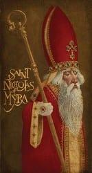 ניקולאס הקדוש