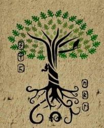 עץ העולם - יגדראסיל