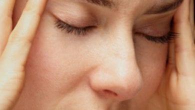 כאב ראש כרוני