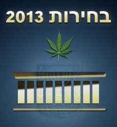 בחירות 2013