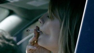נהיגה תחת השפעת מריחואנה