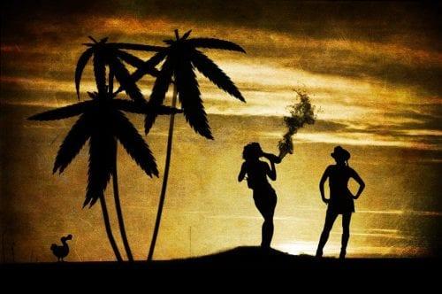 לגליזציה בהוואי
