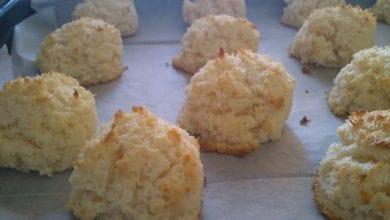 Photo of פינת המאנץ' לסטלן: עוגיות קוקוס / שני זוהר