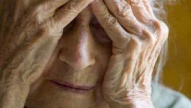 Photo of מחקר: קנאביס לטיפול באלצהיימר ודמנציה